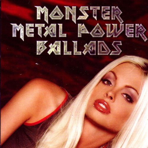 Monster Metal Power Ballads