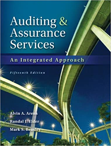 Auditing and assurance services with acl software cd 15th edition auditing and assurance services with acl software cd 15th edition alvin a arens randal j elder mark s beasley 9780133125634 amazon books fandeluxe Choice Image