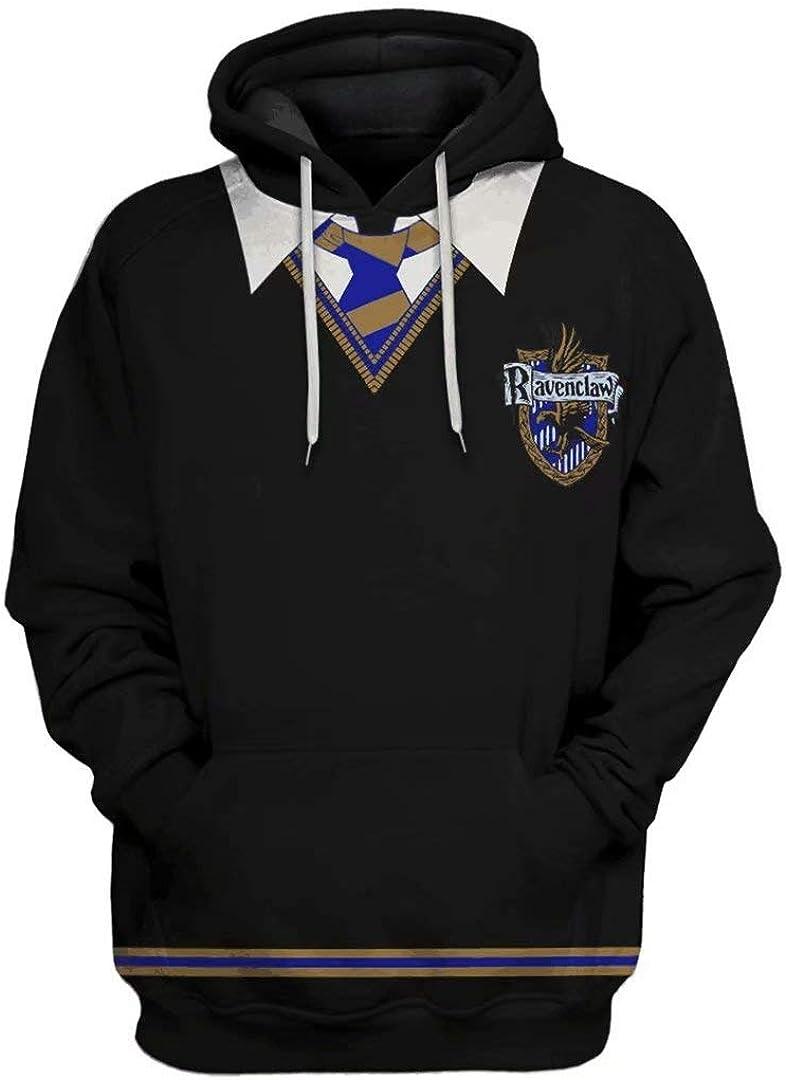 Processes Godric Gryffindor Harry Hoodies - Sudadera con ...