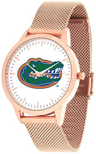 Florida Gators - Mesh Statement Watch - Rose Band