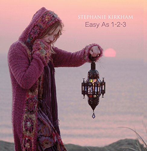 Stephanie Kirkham - Easy As 1-2-3 (Colored Vinyl, Pink)