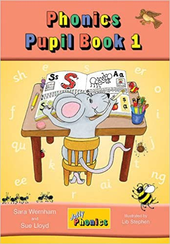 Jolly phonics pupil book 3 download the write skills.