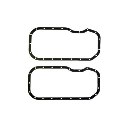 DNJ Motor Componentes pg921 aceite pan juntas: Amazon.es: Coche y moto