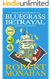 Bluegrass Betrayal (The Kentucky Chronicles Book 2)