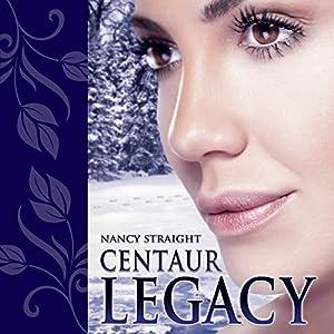 Centaur Legacy Audiobook