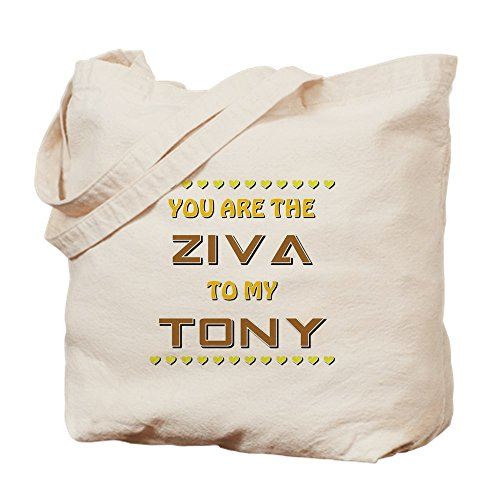 To Medium Lona Ziva Caqui Cafepress Bolsa Tony 5wqc7UH