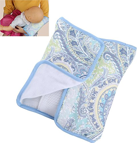 2-in-1 Travel Arm Nursing Pillows for Breastfeeding Inflatable,Baby Pillows for Sleeping,Detachable Wash