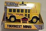 Tonka Toughest Minis School Bus