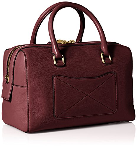 Jacobs Chianti Bauletto Satchel Marc Recruit Handbag Bag dgYwTx