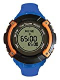 SAT, ACT, and PSAT Digital Timer and Watch for Exam Pacing by Top Score Watch