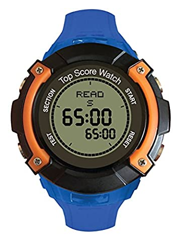 SAT, ACT, and PSAT Digital Timer and Watch for Exam Pacing by Top Score Watch (Act Subject)