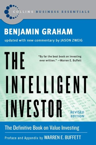 Buy cheap the intelligent investor rev collins business essentials