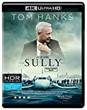 Sully (Bilingual) [UHD + Blu-Ray + UV Digital Copy]