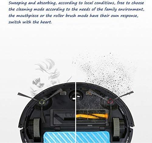 Robot De Nettoyage Intelligent, Les Nettoyants Ménagers Intelligents, Aspirateur Automatique, La Terre De Brossage, Essuyage, Balayer Une Portable