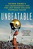 Unbeatable, Jerry Barca, 1250048656