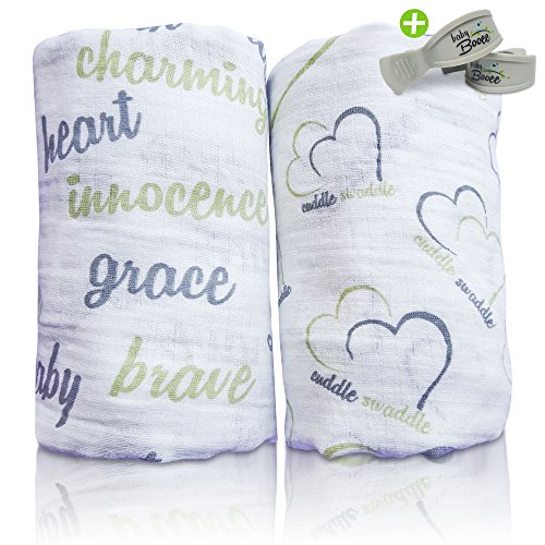 Baby Booee Swaddle Blanket Pack product image