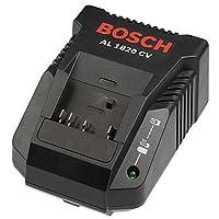 Bosch Chargeur rapide Li-Ion AL 1820 CV (multivoltages 14,4-18 V/20 min) 2607225424