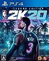 『NBA 2K20』レジェンド・エディションの商品画像