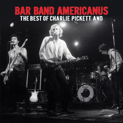 Bar Band Americanus: The Best ...