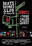 quest posters - Beats Rhymes & Life: The Travels of a Tribe Called Quest POSTER (27