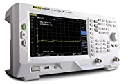 Rigol DSA832E Spectrum Analyzer (9kHz to 3.2GHz)