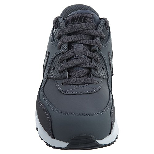 Black Noir WMNS Internationalist Dark Nike Sport Femme de EU 40 white Chaussures Grey 5 YwSq7w
