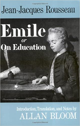 Emile: Or On Education Free Download