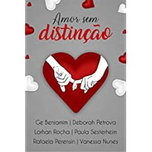 Amor sem Distinção - Contos Apaixonados