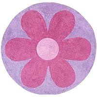 Sweet Jojo Designs Danielle's Daisies Accent Floor Rug