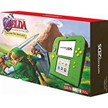 Nintendo 2Ds Verde + Jogo The Legend of Zelda