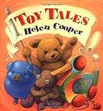 Toy Tales, Helen Cooper, 0374479445
