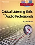 img - for Critical Listening Skills for Audio Professionals book / textbook / text book