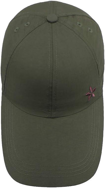 Pilates Master Adult Low Profile Baseball Hat Cap Adjustable