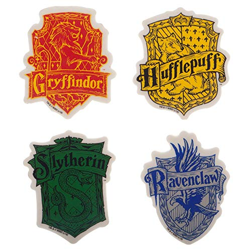 Harry Potter Erasers Hogwarts Stationary Harry Potter Office Supplies
