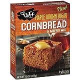 Cornbread Mix - Maple Brown Sugar