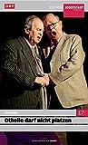 Othello darf nicht platzen, 1 DVD