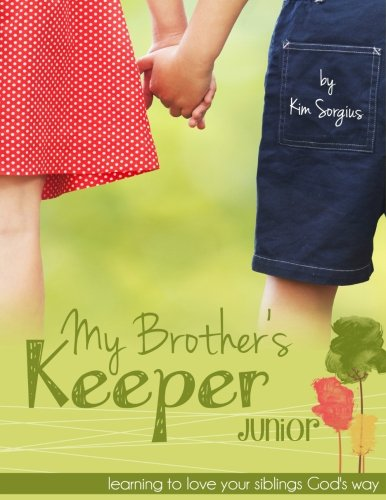 My Brothers Keeper Junior Learning product image