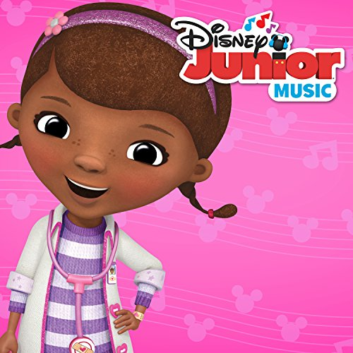 ... Doc McStuffins: Disney Junior .