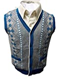 Product review for VEST SWEATER 100% COTTON 2382