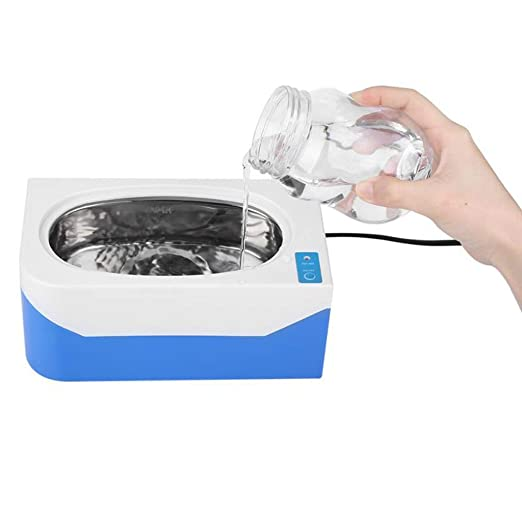 Limpiador Ultrasónico 35W 400Ml Suministros de limpieza de ...