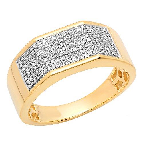 0.24 Ct Diamond - 8