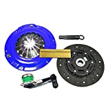 EFT STAGE 1 HD CLUTCH KIT & SLAVE 02-05 CHEVY CAVALIER PO...