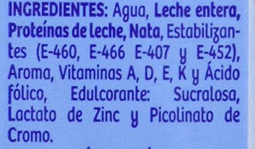 DiaBalance Leche Calcio - 1000 ml - [Pack de 3]: Amazon.es: Alimentación y bebidas