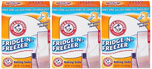Fridge N-freezer Soda - 9