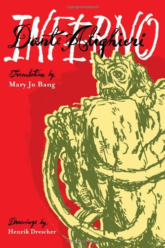 Image of Inferno: A New Translation