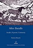 img - for After Bataille: Sacrifice, Exposure, Community (Legenda Main Series) book / textbook / text book