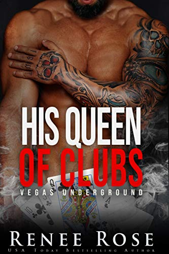 - His Queen of Clubs: A Bad Boy Bratva Romance