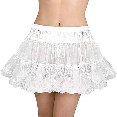 2416128264 TIMEMEAN Mujeres Falda Corta Gasa Plisada Falda De Baile De Tutú para Adulto   Amazon.es  Ropa y accesorios