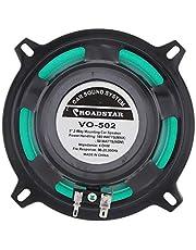 Homyl 5 Inch Car Speaker Car Audio Music Frequency Speaker Easy Installation