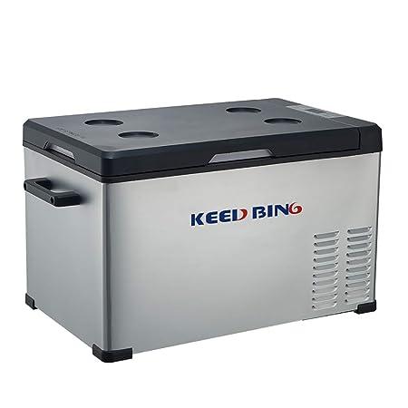 Refrigerador/congelador portátil para Coche (de -4 °F a 68 °F ...